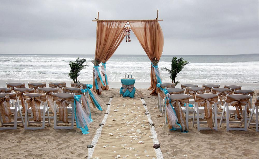 Beach Wedding San Go Best On The World 2018