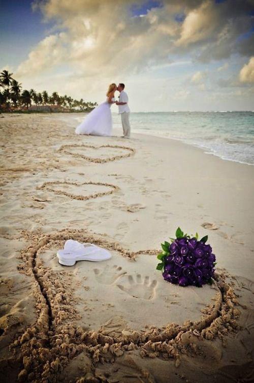 San Go Beach Wedding Locations