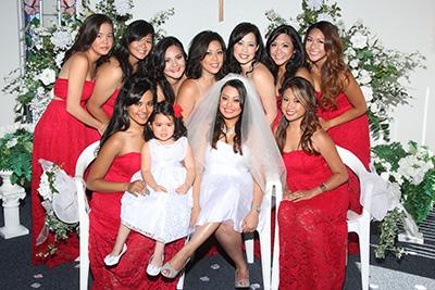 Affordable Chapel Weddings