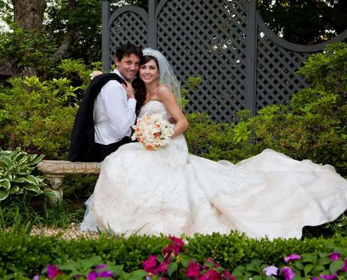 Park Weddings