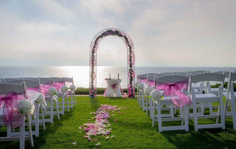 San Diego Beach Wedding Location PreviousNext