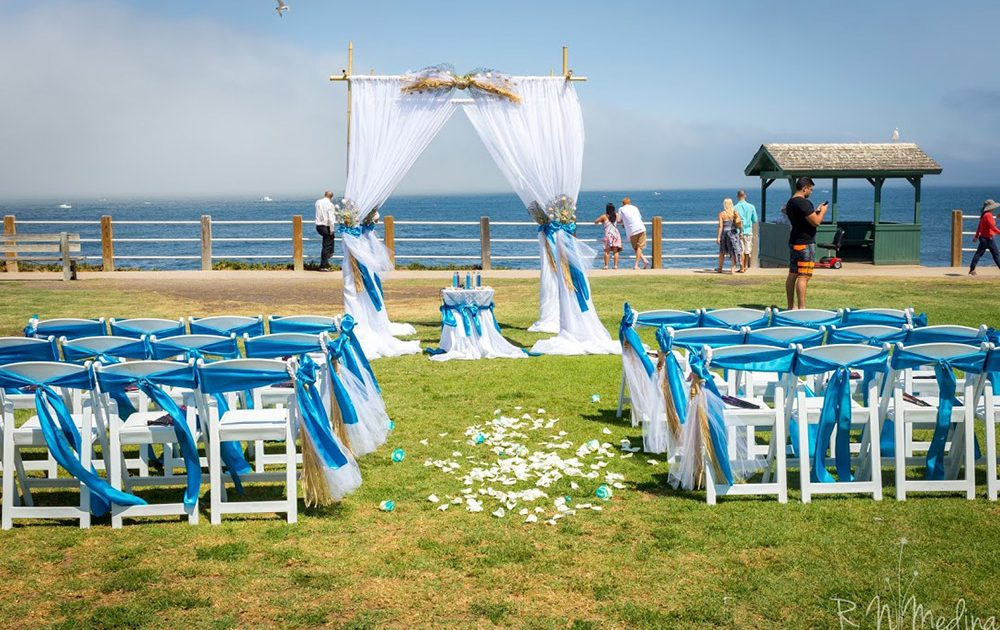 Beach Weddings In San Diego Call 619 479 4000