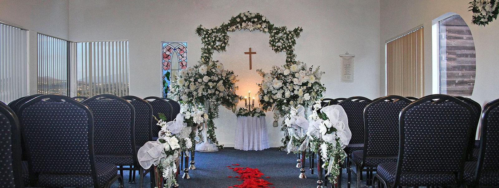 san diego wedding chapel