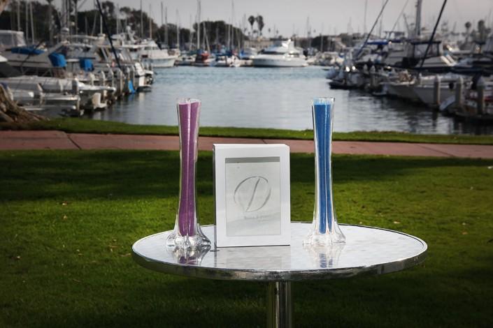 San Diego Seaside Weddings
