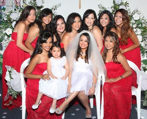 Beautiful Affordable Weddings