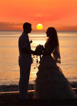 Affordable Seaside Weddings