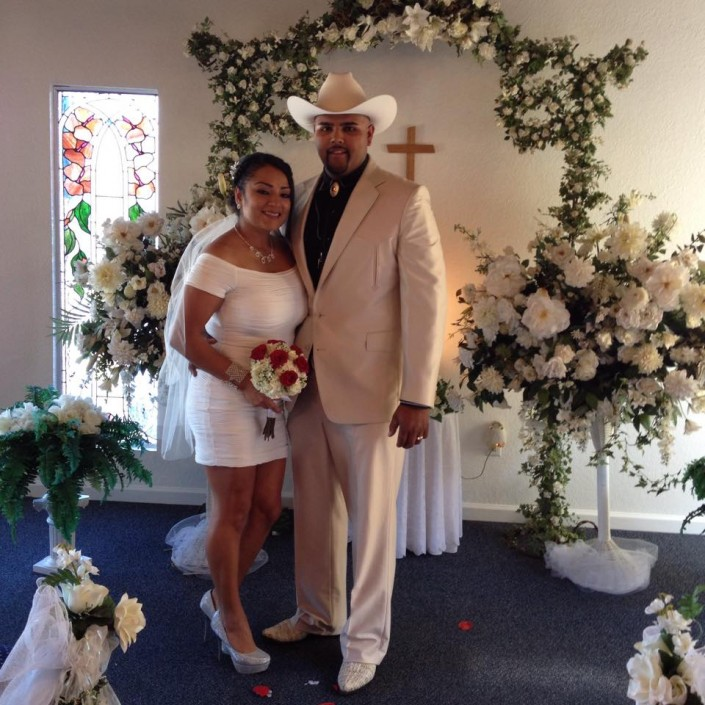 Affordable Wedding Chapel