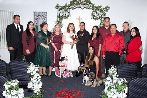 Wedding Chapels In San Diego | Wedding Chapel In San Diego