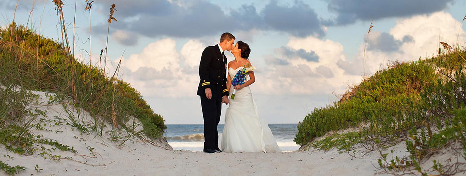 san diego beach wedding location